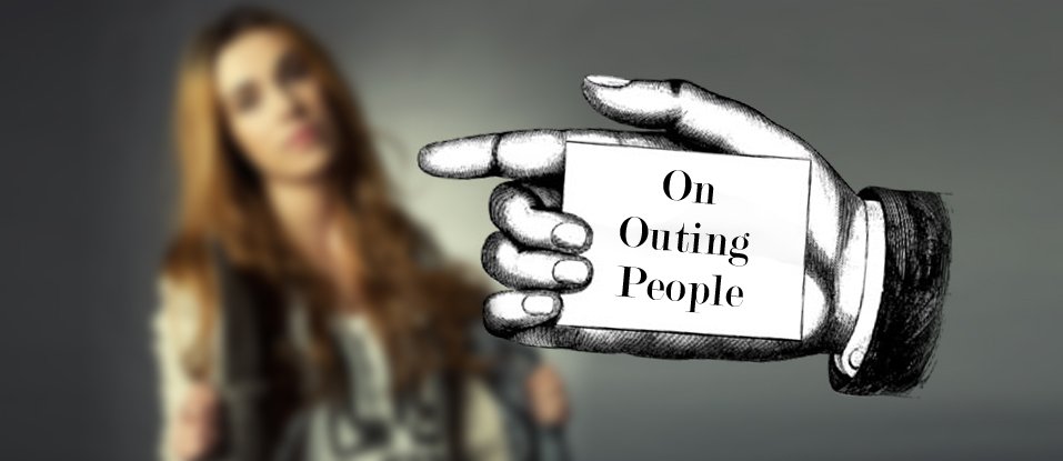 Outing People