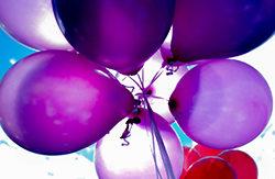 small-ballons